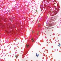 Bouquet glitter mix