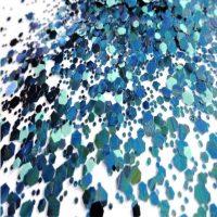 Euphoria glitter mix