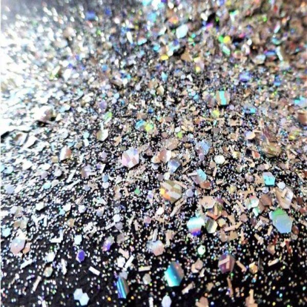fuzion glitter mix