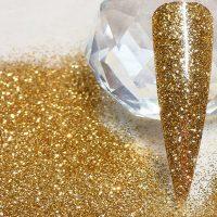 Light Gold Metallic