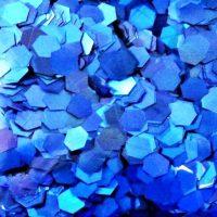 sapphire blue 5mm hex