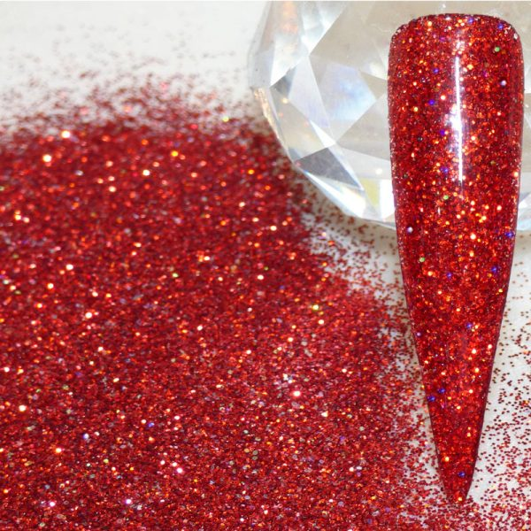 Candy Red Disco
