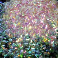 Crystal aurora