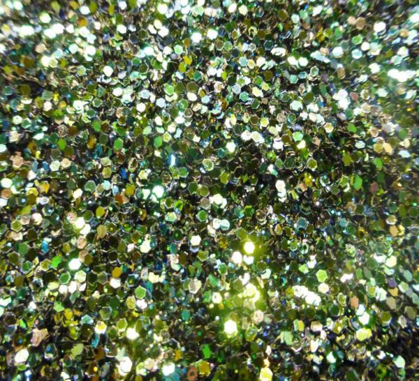 Green Ivy Iridescent 040