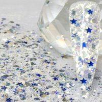 Ice Diamond Cluster
