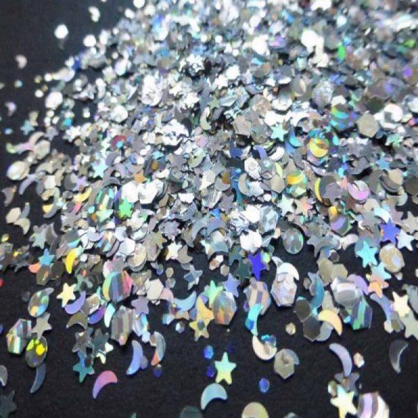 star struck glitter mix
