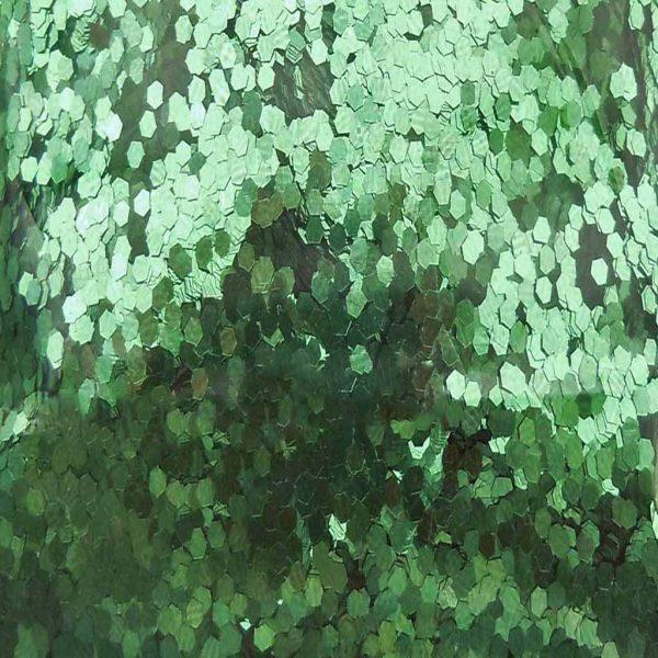 Emerald Green Metallic 040