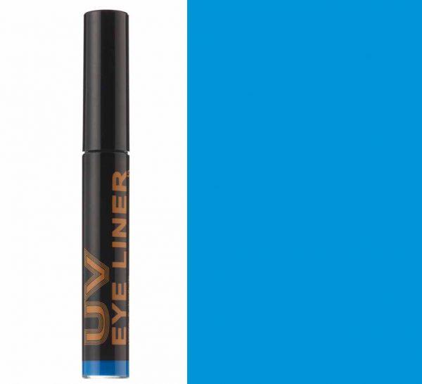 UV Neon Blue Eyeliner