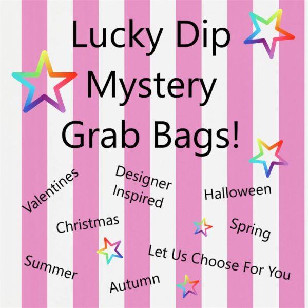 Lucky Dip Grab Bag