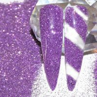 Lilac Metallic .008