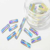 ab strip crystals set 1