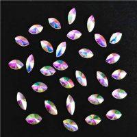 ab horse eye crystals