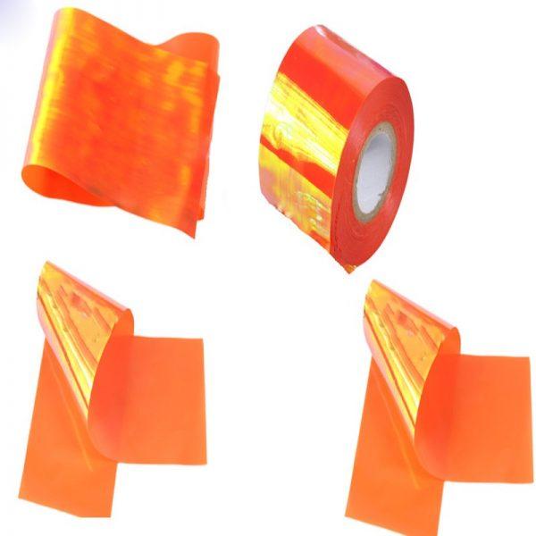 Orange Angel Paper