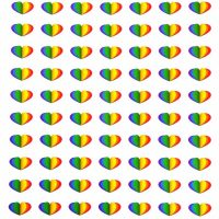 Festival Gay Pride Stickers