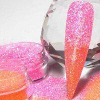 Summer Vibe glitter set