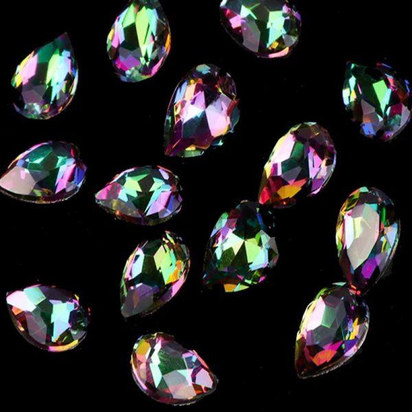 waterdrop ab chameleon crystals