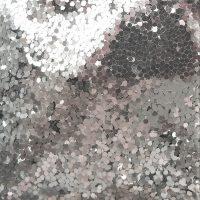silver metallic .040