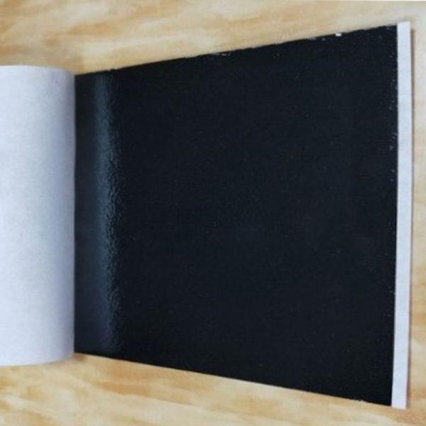 Black Leaf Sheet