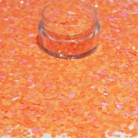 Carnival Peach Dot Mix