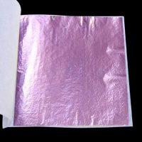 Lilac Leaf Sheet