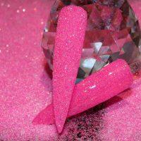 Pink Flamingo .008 glitter