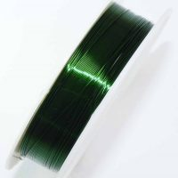 Green cutting wire