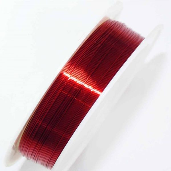Red Cutting Wire
