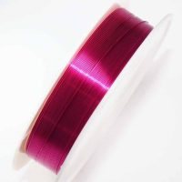Rose Pink Cutting Wire
