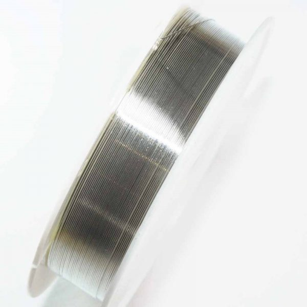 Silver Cutting Wire