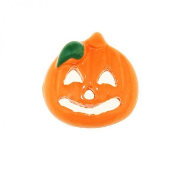 Pumpkin Alloy Orange Decoration