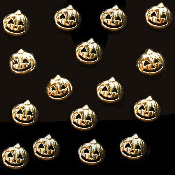 Pumpkin Gold Alloy