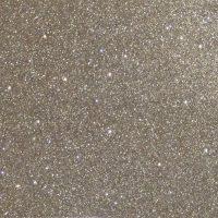 Champagne Glitter Mat A5 size