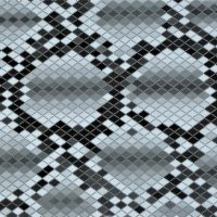 Diamond Pattern A4 Mat
