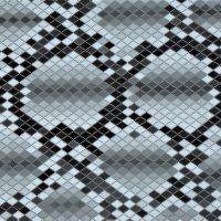 Diamond Pattern A4 Mat