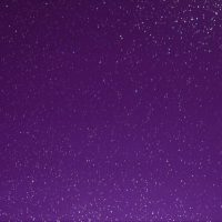 Purple Holographic Glitter A4 Mat