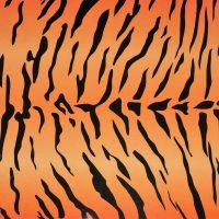 Tiger Print A4 Mat