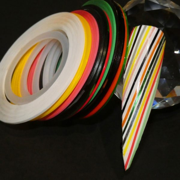 1mm Stripping Tape x 11 Pieces