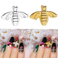 Bee Design Alloys Gold And Silver