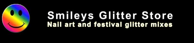 Glitter Store Logo