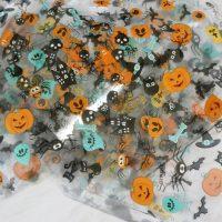 Halloween Transfer Foil Design 5