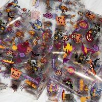 Halloween Transfer Foil Design 8