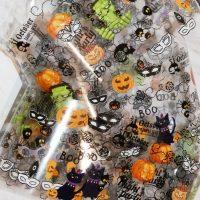 Halloween Transfer Foil Design 9