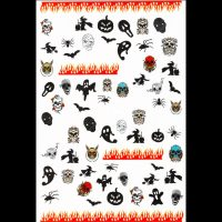 Halloween Stickers Design 12