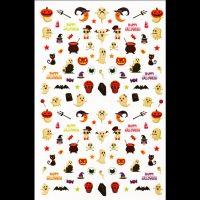 Halloween Stickers Design 14