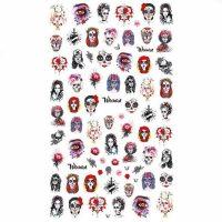 Halloween Stickers Design 20