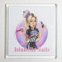 Personalised Custom Coaster