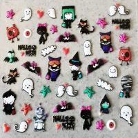 Design 137 Halloween Stickers